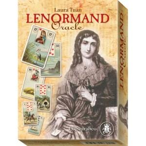 Оракул Ленорман — Lenormand Oracle