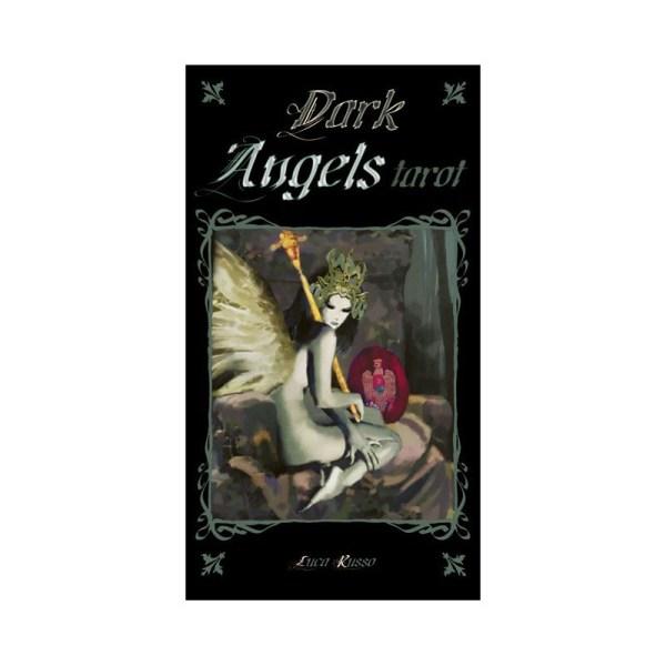 Таро Темных Ангелов — Dark Angels Tarot