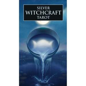 Таро Серебряного Колдовства — Silver Witchcraft Tarot