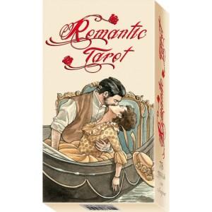 Романтическое Таро — Romantic Tarot