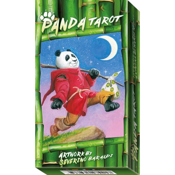 Панда Таро — Panda Tarot
