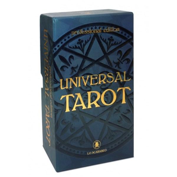 Universal Tarot (Professional Edition) — Универсальное Таро для профессионалов