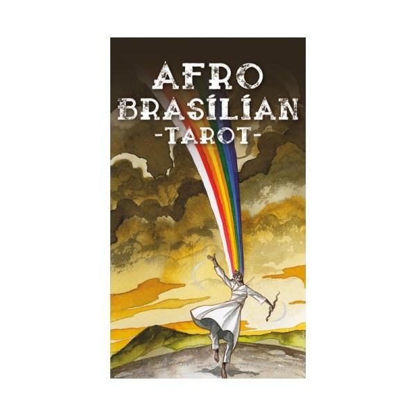 Afro-Brazilian Tarot — Афро-Бразильское Таро