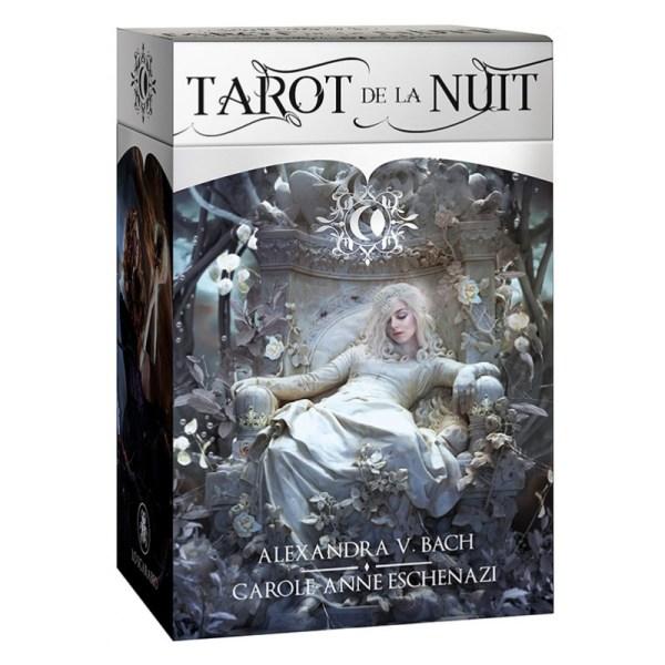 Таро Ночи — Tarot de la Nuit