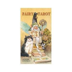 Таро Сказка Леса — Fairy Tarot