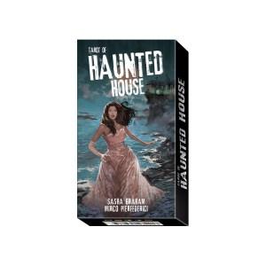 Таро Дом с Привидениями — Tarot of the Haunted House