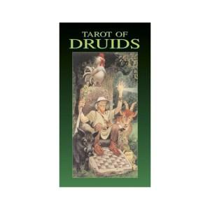 Таро Друидов — Tarot of Druids