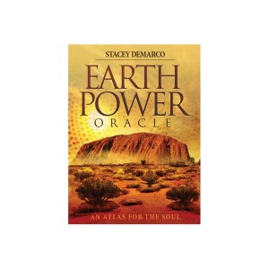 Earth Power Oracle — Оракул Сила Земли