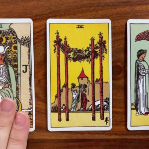 Multiversal connectivity 11 March 2021 Your Daily Tarot Reading with Gregory Scott