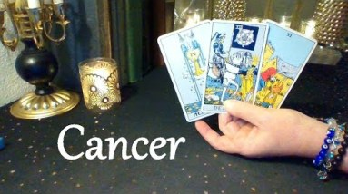 Cancer Mid May 2021 ❤ Major Changes Cancer! Blessed With Love All Around You