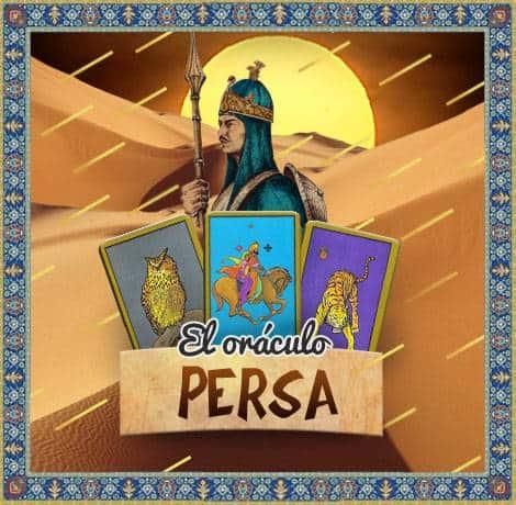 guerrero persa con lanza