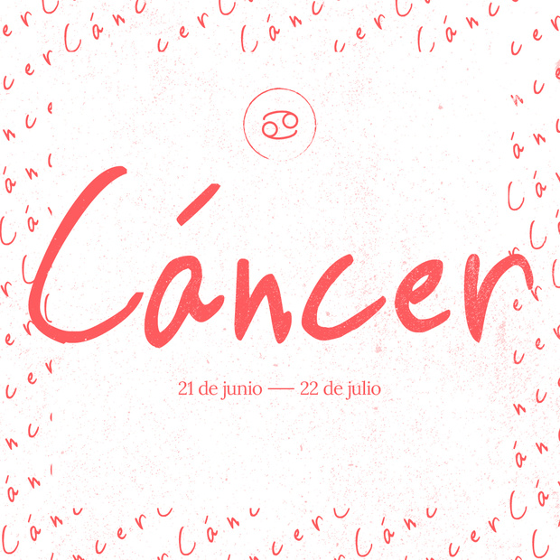 Horoscopo Cancer 2019