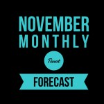 November Monthly Tarot Forecast