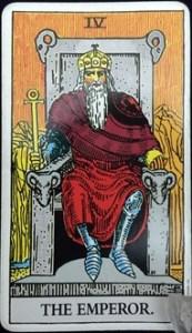 the-emperor