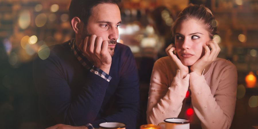Is it true that you are Making First Date Mistakes? The Tarot Reveals Bad Habits