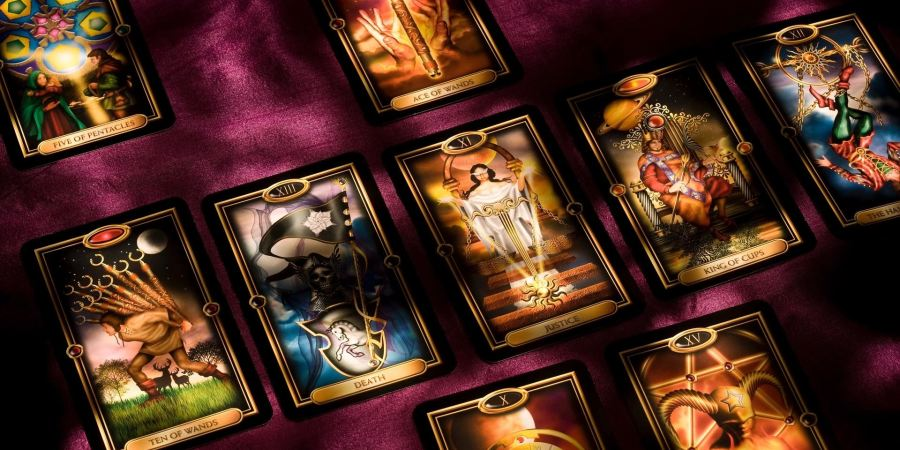 Accuracy of Tarot Cards
