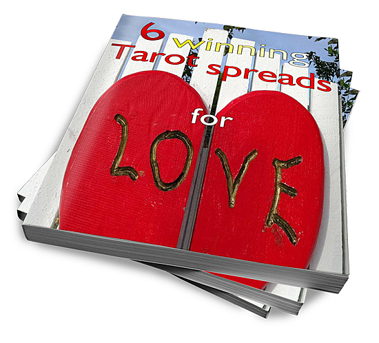 FREE Tarot spreads for love!