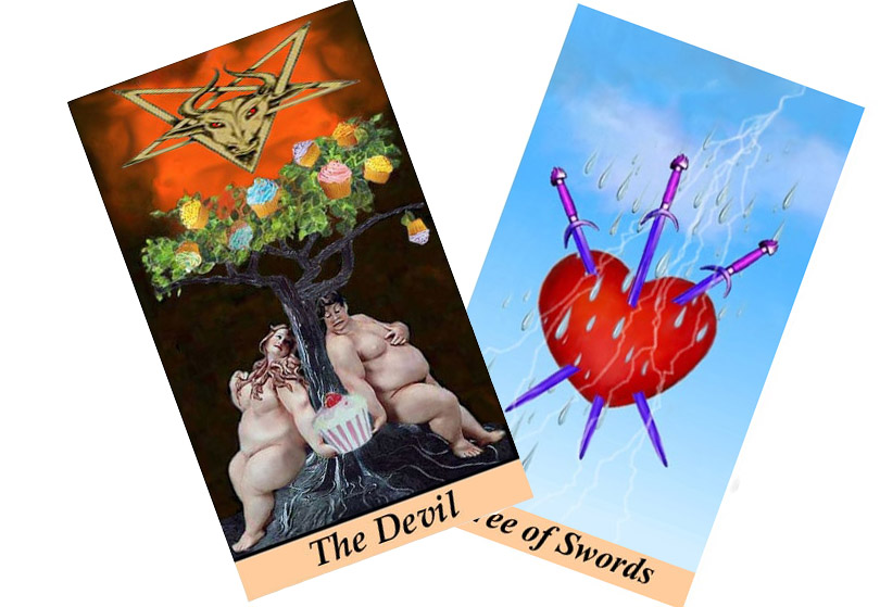 Tarot Readings for Love by Tarot Romance
