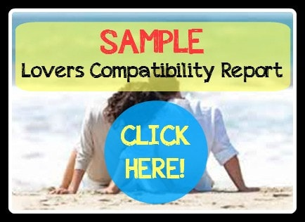 Lovers Compatibility Report