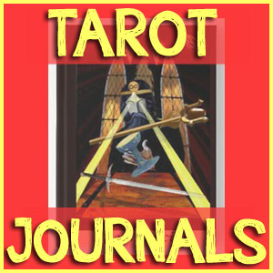 Gorgeous Tarot journals here!
