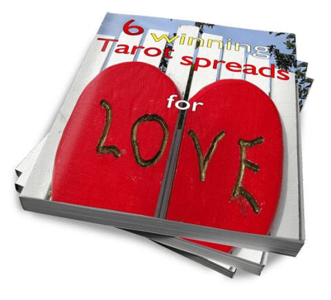 FREE WINNING TAROT SPREADS for LOVE!