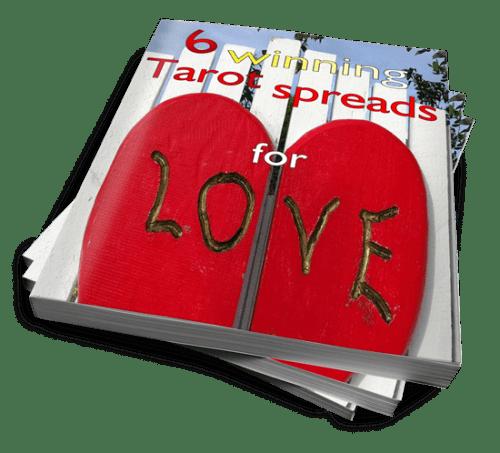 WINNING Tarot spreads for love!