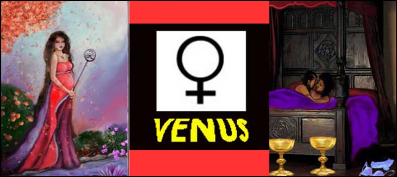 How to survive Venus Retrograde! (Update for 2018)