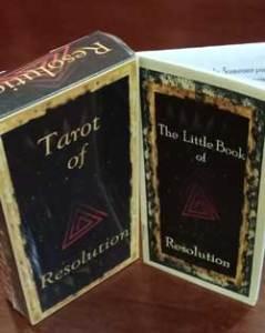 Tarot of resolution