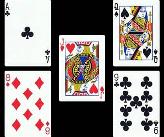 Playing Card Readings