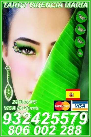 Videncia económica MARIA 93245579