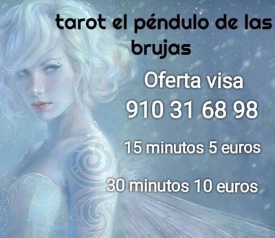 Médium, videntes  y tarotista 15 minutos 5 euros