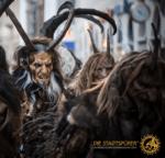 Durch die Raunächte mit Tarot und Orakel