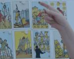 Tarotschule mit Kirsten Buchholzer - Teil 1: Welches Deck ist richtig für mich?