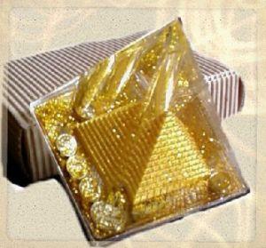 Pirámide de los Iluminados - Pirámide Mágica del Rito de Aurora