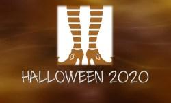 Halloween 2020 Tarot y Brujería en Línea