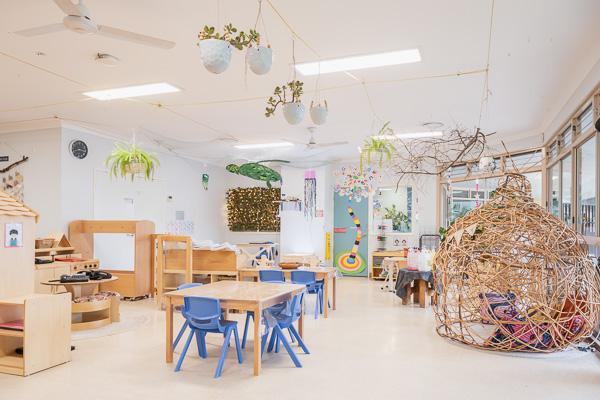 Tarragindi Child Care Centre Koala Room