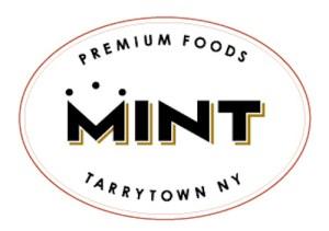 Mint Premium Foods logo