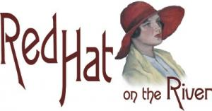 Red Hat on the River logo