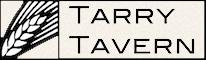 Tarry Tavern logo