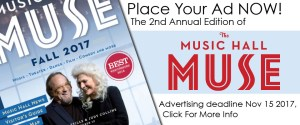 The Muse ad