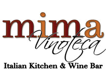 Mima's Italian Kitchen & Wine Bar