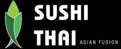Sushi Thai Asian Fusion