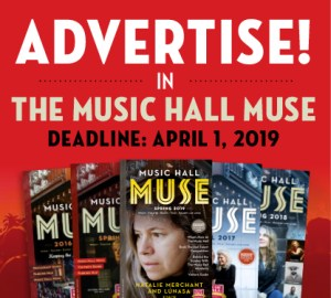 Muse promotion banner.