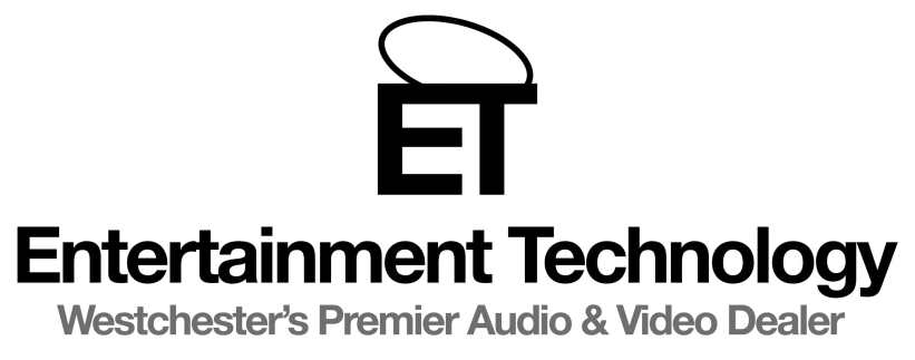 Entertainment Technology Logo