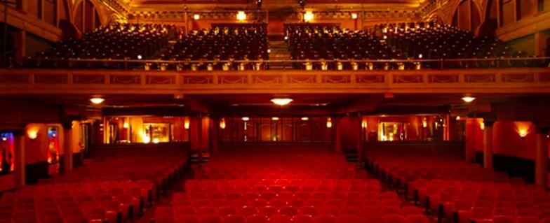 The Music Hall, Tarrytown, NY
