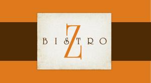 Bistro Z logo.