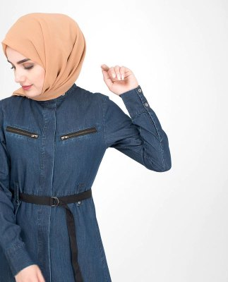 2018-Abayas-In-Pakistan-Denim-Abaya-Turkish-Coat-Jilbab-Abaya-Islamic-Clothing-Online