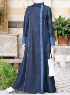 Denim-Abaya-Online-In-Pakistan