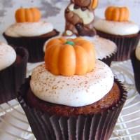 Cupcakes e ideas para Halloween