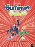 Blateman et Bobine